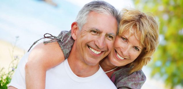 Wills & Trusts happy-couple Estate planning Direct Wills Barking